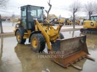 CATERPILLAR CARGADORES DE RUEDAS 907H equipment  photo 2