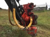CATERPILLAR Forestal - Procesador 501HD equipment  photo 5