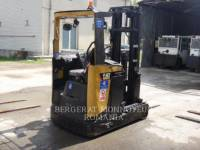 Equipment photo MITSUBISHI CATERPILLAR FORKLIFT NR20NH ELEVATOARE CU FURCĂ 1