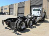CATERPILLAR TRAILERS CT660 equipment  photo 6