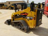 CATERPILLAR DELTALADER 257D equipment  photo 8