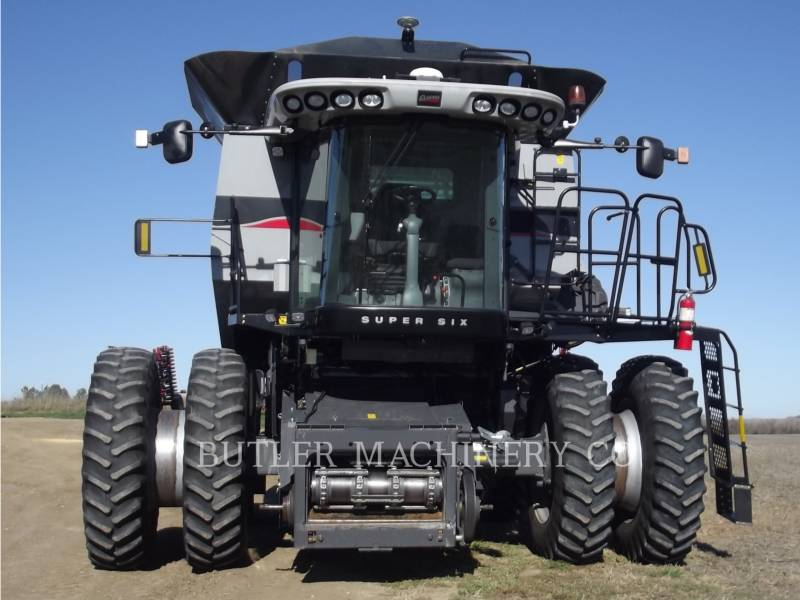 GLEANER COMBINADOS S67 equipment  photo 2