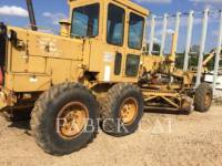 FIAT ALLIS / NEW HOLLAND MOTORGRADER FG75A equipment  photo 3