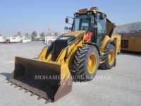 Equipment photo CATERPILLAR 434 F KOPARKO-ŁADOWARKI 1