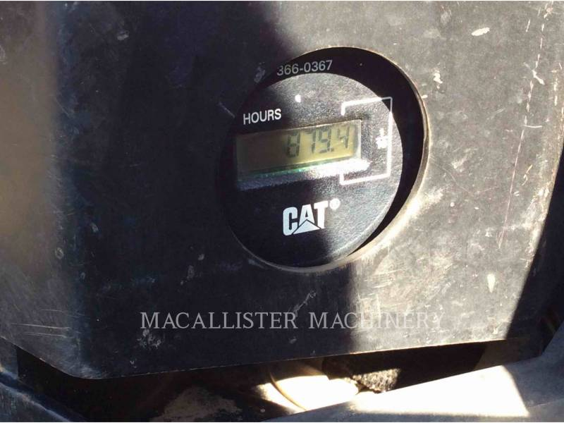 CATERPILLAR KETTEN-HYDRAULIKBAGGER 304ECR equipment  photo 6