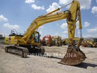 Equipment photo KOMATSU PC 300-8 KETTEN-HYDRAULIKBAGGER 1