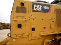 CATERPILLAR FORESTAL - ARRASTRADOR DE TRONCOS 525D equipment  photo 20