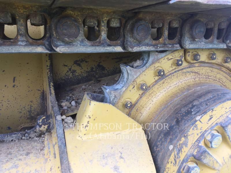 CATERPILLAR KETTENDOZER D3K2 XL equipment  photo 8