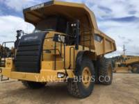 Equipment photo CATERPILLAR 772 采矿用非公路卡车 1