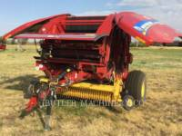 Equipment photo FORD / NEW HOLLAND RB560 AG HAY EQUIPMENT 1