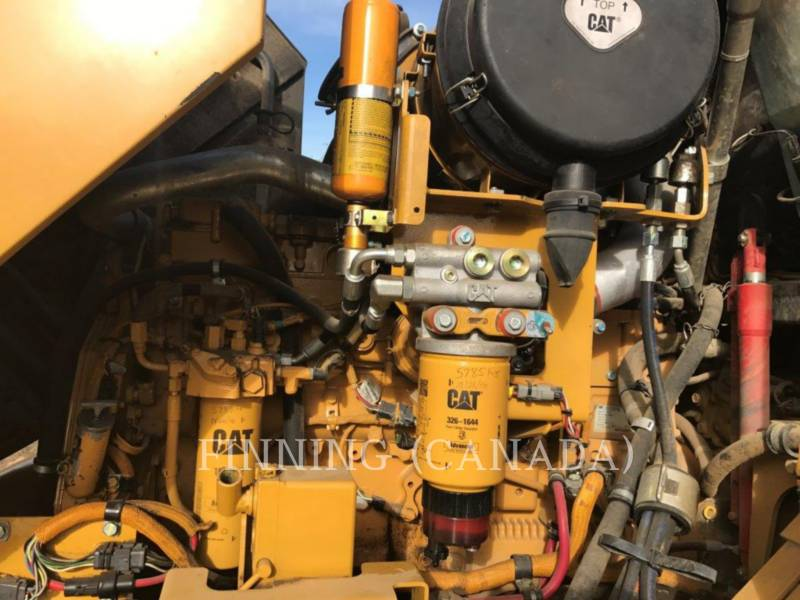 CATERPILLAR ARTICULATED TRUCKS 730 equipment  photo 12