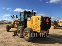CATERPILLAR MOTORGRADER 140M2AWD equipment  photo 4