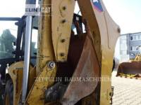 CATERPILLAR KOPARKO-ŁADOWARKI 432F equipment  photo 15