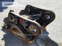 Equipment photo VERACHTERT SWH CW45s 345C UB St UL – BRAŢ DE EXCAVARE 1