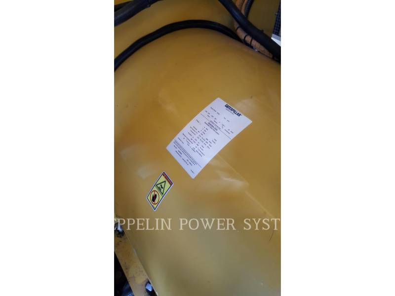 CATERPILLAR PORTABLE GENERATOR SETS XQ 1475G equipment  photo 4