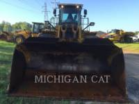 CATERPILLAR WHEEL LOADERS/INTEGRATED TOOLCARRIERS 980K LC equipment  photo 15