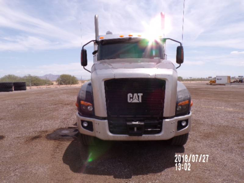 CATERPILLAR ON HIGHWAY TRUCKS CT660L equipment  photo 5