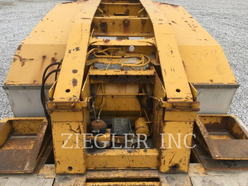 TRAILKING REMOLQUES TK120HDG equipment  photo 6