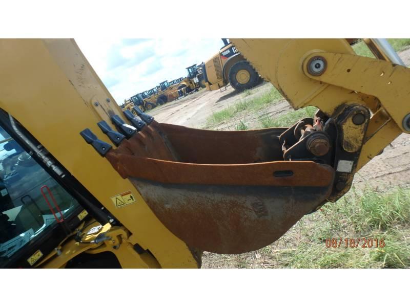CATERPILLAR CHARGEUSES-PELLETEUSES 430FST equipment  photo 6