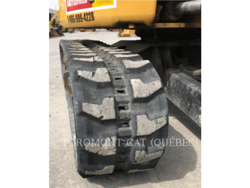CATERPILLAR EXCAVADORAS DE CADENAS 303.5E2 CR equipment  photo 9
