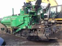 BARBER GREENE ASPHALT PAVERS AP655-C equipment  photo 4