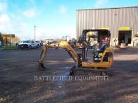 CATERPILLAR PELLES SUR CHAINES 301.8C equipment  photo 5