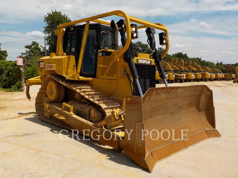 Caterpillar TRACTOARE CU ŞENILE D6T XL equipment  photo 5