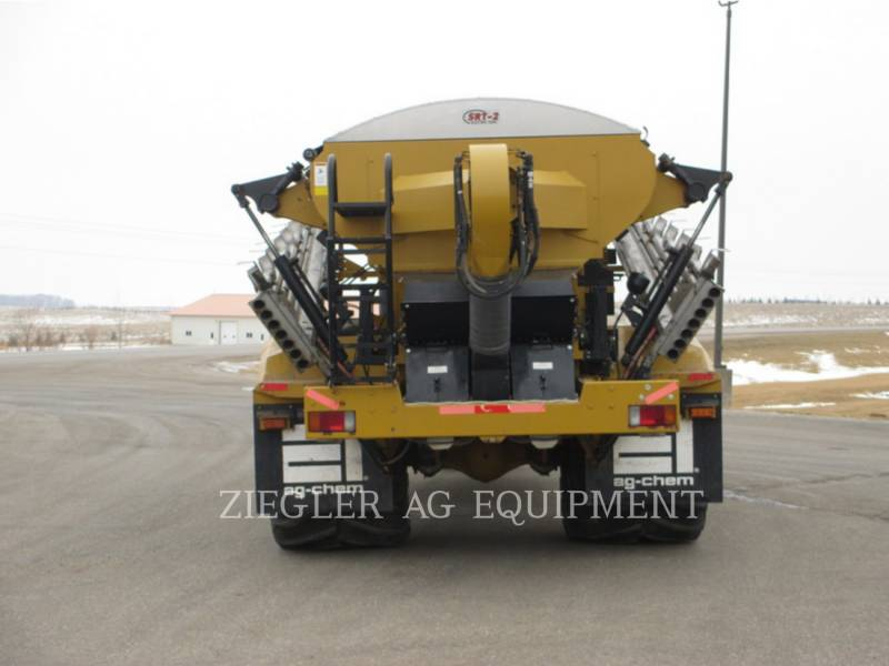 AG-CHEM Flotadores 8103 equipment  photo 10