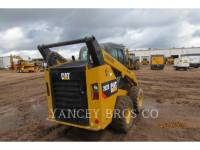 CATERPILLAR SKID STEER LOADERS 262D AC equipment  photo 5