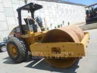 CATERPILLAR COMPACTEURS CS-533E equipment  photo 7