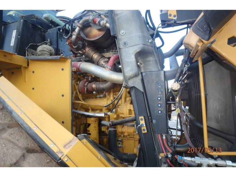 Caterpillar ÎNCĂRCĂTOARE PE ROŢI/PORTSCULE INTEGRATE 980K equipment  photo 11