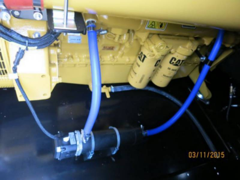 CATERPILLAR 移動式発電装置 C18 ACERT equipment  photo 6