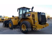 CATERPILLAR WHEEL LOADERS/INTEGRATED TOOLCARRIERS 950M3VQC equipment  photo 3