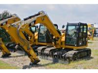 CATERPILLAR TRACK EXCAVATORS 308E2CR equipment  photo 1