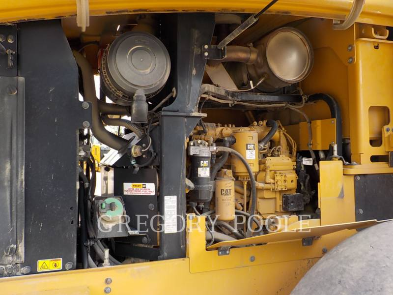CATERPILLAR RADLADER/INDUSTRIE-RADLADER 938K equipment  photo 17
