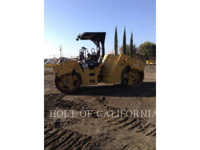 CATERPILLAR PAVIMENTADORES DE ASFALTO CB54 equipment  photo 1
