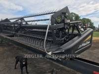 Equipment photo MACDON FD70-40 HEADERS 1