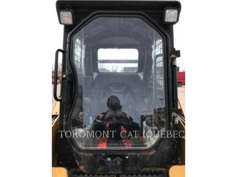 CATERPILLAR MULTI TERRAIN LOADERS 257B2 equipment  photo 13