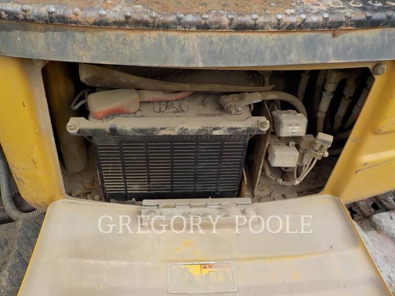 CATERPILLAR TRACK EXCAVATORS 304C CR equipment  photo 14