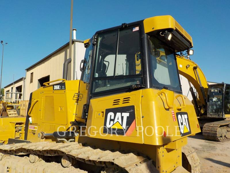 CATERPILLAR TRATORES DE ESTEIRAS D6K2 XL equipment  photo 10