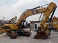 CATERPILLAR ESCAVATORI CINGOLATI 336DL equipment  photo 2