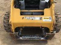 Caterpillar MINIÎNCĂRCĂTOARE RIGIDE MULTIFUNCŢIONALE 226B3 equipment  photo 17