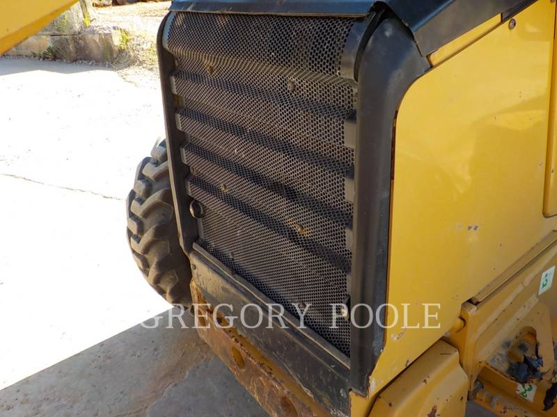 CATERPILLAR BACKHOE LOADERS 420F/HAM equipment  photo 15