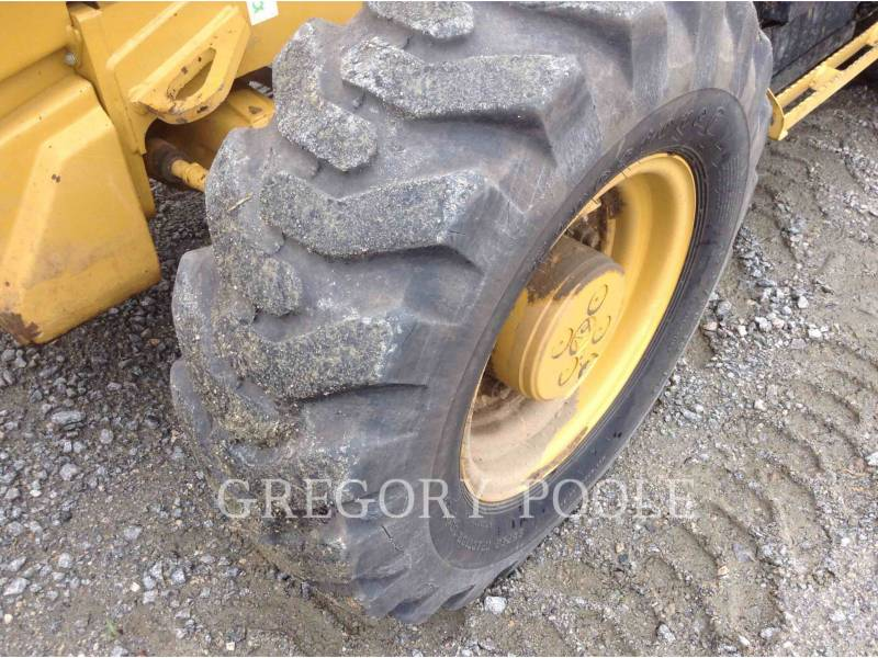 CATERPILLAR RETROESCAVADEIRAS 420F/4MT equipment  photo 23
