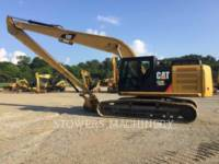 CATERPILLAR ESCAVADEIRAS 324EL LR equipment  photo 1