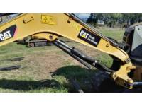 CATERPILLAR PELLES SUR CHAINES 302.7DCR equipment  photo 11