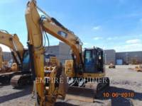 CATERPILLAR PELLES SUR CHAINES 315FLCR equipment  photo 4