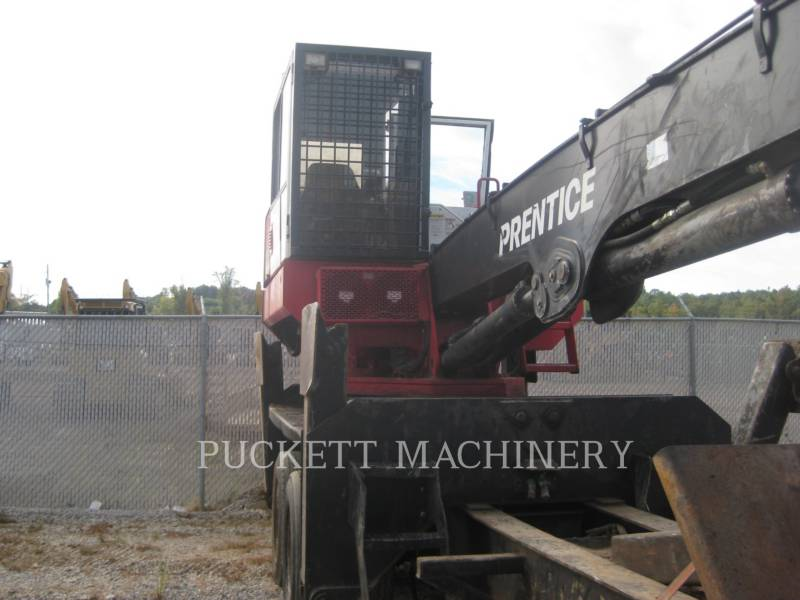 PRENTICE CARGADOR FORESTAL 2280 equipment  photo 4
