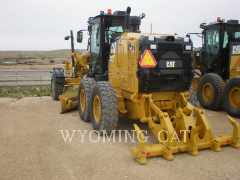 CATERPILLAR MOTONIVELADORAS 12M2AWD equipment  photo 2