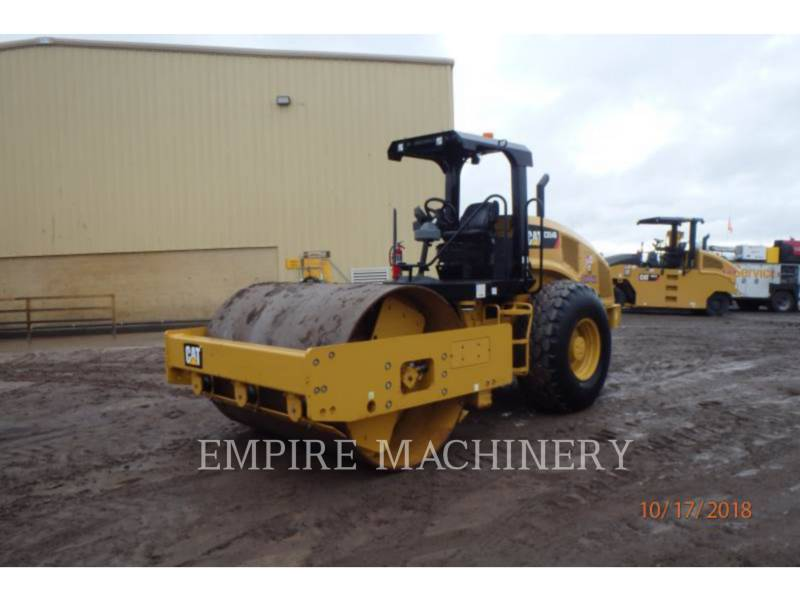 CATERPILLAR COMPACTADORES DE SUELOS CS44B equipment  photo 8